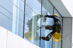 Fensterreinigungsmittel (2) Stockbilder