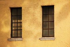 Fenstersonnenschein lizenzfreies stockbild