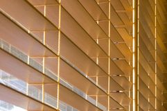 Fenstervorhänge Stockbilder