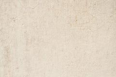 Fente grunge de stuc de mur de fond de texture Image libre de droits