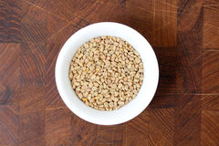 Fenugreek Stock Photos