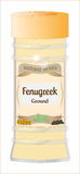 Fenugreek Ground Royalty Free Stock Photo