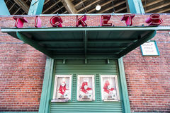 Fenway Images stock