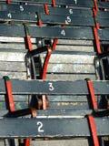 Fenway Park stockfoto
