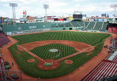 Fenway Park Royalty Free Stock Photos