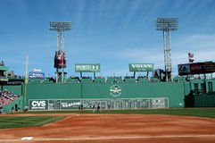 Fenway park Stock Images