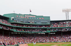 Fenway Park Royalty Free Stock Images