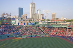 Fenway Park Royalty Free Stock Photography