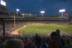 Fenway Park Stock Photos