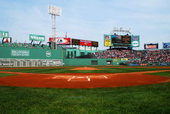 Fenway Park, Boston, MA Stock Photography