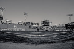 Fenway Park, Boston, MA Royalty Free Stock Photos