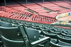 Free Fenway Park In Boston, MA Royalty Free Stock Images - 9524779