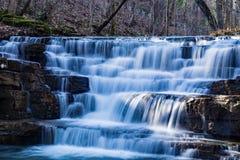 Fenwick bryter vattenfall - 2 Royaltyfria Bilder