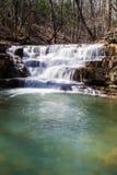 Fenwick bryter vattenfallet Royaltyfria Bilder