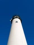 Fenwick Leuchtturm lizenzfreie stockfotos
