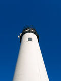 Fenwick Lighthouse Royalty Free Stock Photos