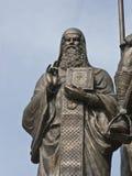 Feodor, de eerste bischop in Vladimir, Rusland Stock Foto's
