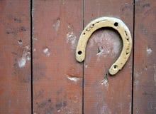 Fer à cheval Images libres de droits