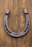 Fer à cheval Photos libres de droits