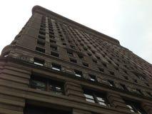 Fer à repasser de New York City Images stock