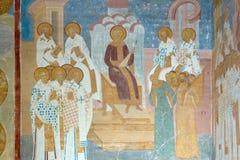 Images of saints Stock Photos