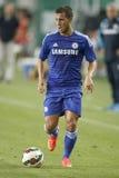 Ferencvaros contra Fósforo de futebol da abertura do estádio de Chelsea Imagens de Stock