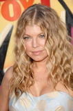 Fergie, Stacy Ferguson stockfoto