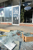 Ferguson Riots Royalty Free Stock Photography