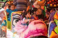 Feria de Abril Image stock