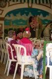Feria de Abril Photo stock