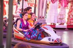 Feria de Abril Image libre de droits