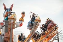 Feria de Abril Stockfoto