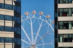 Feria de Abril Carousel Στοκ Φωτογραφία