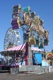 Feria de condado Foto de archivo