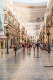 Feria de Malaga royalty-vrije stock afbeeldingen