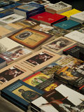 Feria internacional Fotografía de archivo