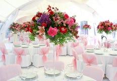 Feriado da família, wedding Foto de Stock