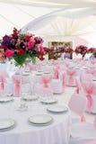 Feriado da família, wedding Foto de Stock Royalty Free