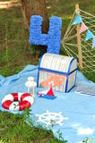 Feriado das crianças Imagens de Stock Royalty Free