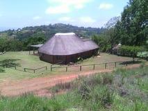 Feriado de África do Sul Imagem de Stock Royalty Free