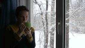 Feriado de inverno acolhedor filme