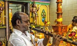 Feriado de Thaipusam - feriado indiano Fotos de Stock Royalty Free