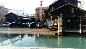 Feriado de Veneza Imagem de Stock Royalty Free