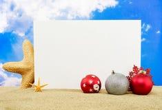 Feriado do Natal Foto de Stock Royalty Free