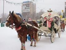 Feriado do Natal Imagens de Stock