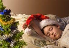 Feriado dream-1 Imagens de Stock Royalty Free