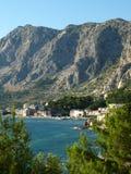 Feriado em Croatia Imagem de Stock Royalty Free