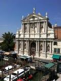 Feriado em Italy Fotos de Stock Royalty Free