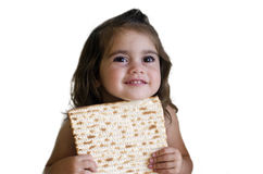 Feriado judaico da páscoa judaica Foto de Stock Royalty Free