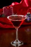 Feriado Martini Foto de Stock